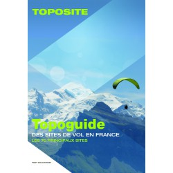 Topo Guide 70 principaux sites