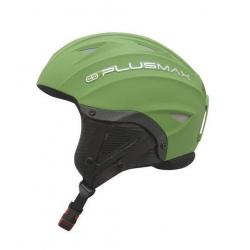 Casque PLUSMAX vert