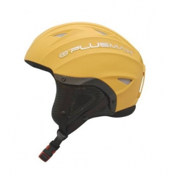 Casque PLUSMAX orange