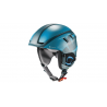 Casque Supair Pilot dark blue