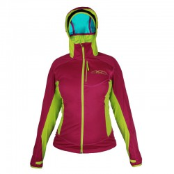 Performance jacket BGD femme