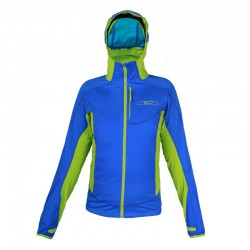 Performance jacket BGD