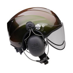 Casque Icaro Solar X deep forest