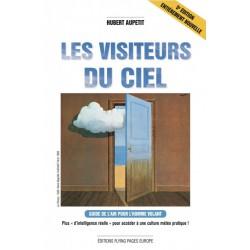 Les visiteurs du ciel , guide météo pour le vol libre – 5è édition