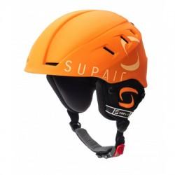 Casque Supair Pilot orange