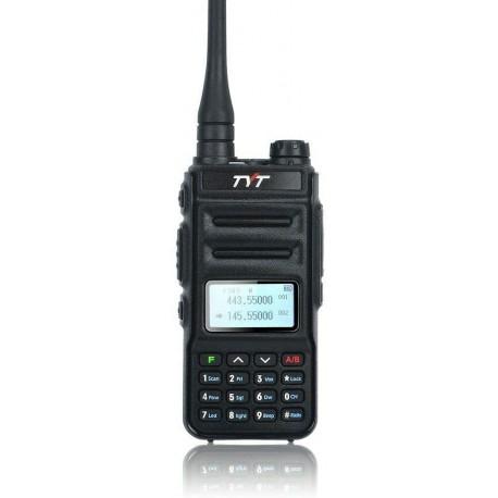 Talkie-Walkie TYT TH-UV88 Bi-bande FM 144/430Mhz VHF-UHF 5W