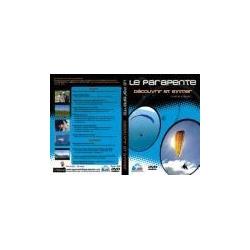 DVD Le parapente, découvrir et s'initier