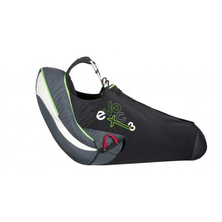 Speed Bag Evo XC3
