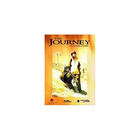 DVD The Journey
