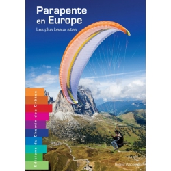 Parapente en Europe, Les plus beaux sites