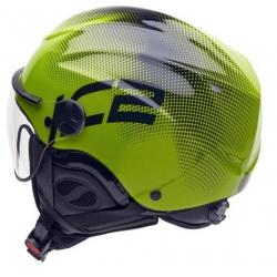 Casque Icaro Nerv vert