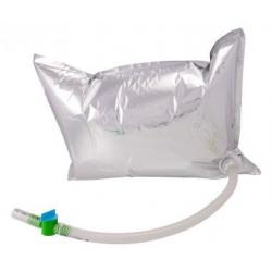 BALLAST PLASTIQUE AVEC TUYAU (poche à eau)
