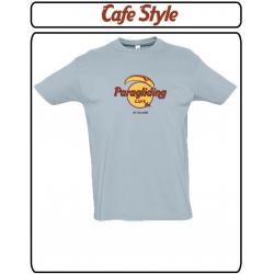 T-shirt Jokair Café style
