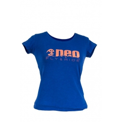 T-Shirt Neo Picture Femme 2017