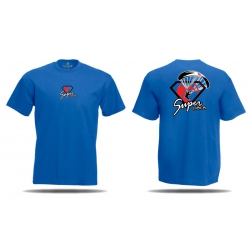 """T-Shirt Syride """"Super Para"""""""